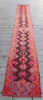 rug on carpet in hallway. Antique Anatolian Runner 35\u0027\u0027x125\u0027\u0027 Herki Corridor Carpet Hallway Rug T0135 | Turkish Rugs Collection - 3 Pinterest Store On In W