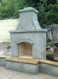 prefab outdoor fireplace built outdoor fireplaces elegant fab outdoor fireplace kits built outdoor fireplace kits built