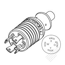 Nema L5 30r Receptacle Wiring Diagram