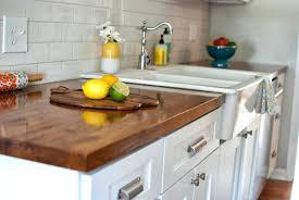 ikea kitchen countertops mahogany butcher block with white varnished kitchen ikea kitchen countertop desk