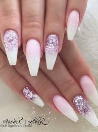 Gel Nail Designs With Diamonds Diamond Nails Deluxe Nails Sassy Nails Opi Gel