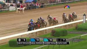 Eight Memorable Kentucky Derby Upsets Americas Best Racing