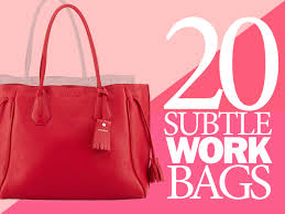 Best Designer Tote Bags For Work 2017 20 Beautiful Subtle Designer Work Bags That Fit Everything