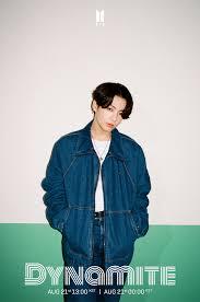 BTS Dynamite Teaser Photos (HD/HQ) - K-Pop Database / dbkpop.com