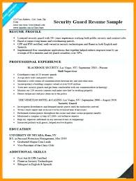 Security Jobs Resume Cool Application Security Officer Sample Resume Simple Resume Examples