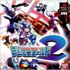 Digimon World 2 Wikimon The 1 Digimon Wiki