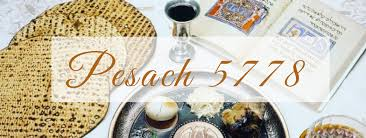 Image result for pesach 5778