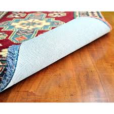felt and rubber rug pad rug pad rubber rug pad amazing pro ultra low profile felt felt and rubber rug pad