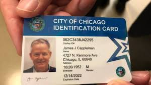 Illegal Card Chicago Id For Registration Voter Immigrants Command Accepted Party Center - Tea