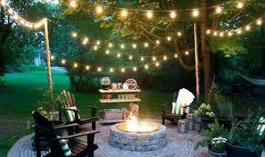fairy lights edison bulb string lights