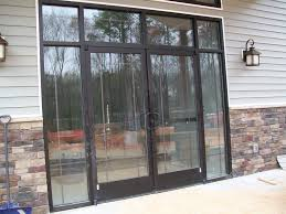 residential glass services