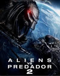 Alien vs. Predador 2 Dublado