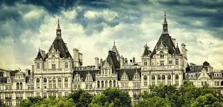 Image result for the royal horseguards hotel london outside