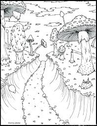 Forest Animals Coloring Page Animals Coloring Pages Forest Animals