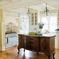 Antique Kitchen Design Exterior Custom Design Ideas