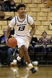 Basketball Smith Bounces Back For Mizzou The Edwardsville
