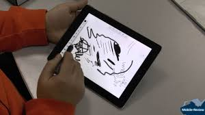 Обзор стилуса Wacom Intuos <b>Creative</b> Stylus <b>2</b> - YouTube