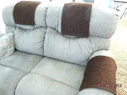 armchair arm covers sofa armrest protector unique cover net diy