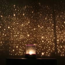 night light projector kids lamp moon star laser projector lamp starry night sky projector colorful