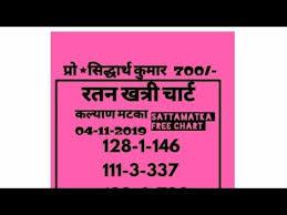 Videos Matching Free Kalyan 05 11 2019 Satta Matka Company
