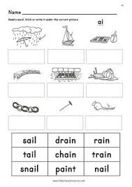 Phonics worksheets and online activities. Sound It Out Phonics About