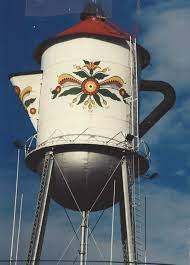 Water Tank Design Philippines The Shape Of Water Towers An Engineering Treatment Plant