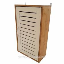 antique bamboo filing cabinet wall mounted lockers in home