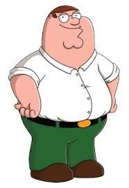 Peter Griffin Family Guy Fanon Wiki Fandom