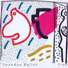 <b>True</b> (<b>Spandau Ballet</b> song) - Wikipedia