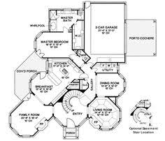 european house plan to russia with love aboveallhouseplans com Indigo Cottage House Plan european style house plans 3738 square foot home , 2 story, 4 bedroom and 3 bath, 3 garage stalls by monster house plans plan Cottage House Plans One Floor