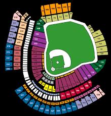 Suite Partners Cincinnati Reds Tickets
