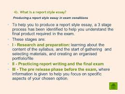geo unit geographical research overview enquiry questions  producing a report style essay in exam conditions to help you to produce a report style