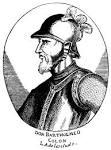 Bartholomew Columbus biography