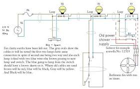 how to wire an isolator switch wiring diagram how shower fan isolator switch wiring diagram wiring diagram on how to wire an isolator switch wiring