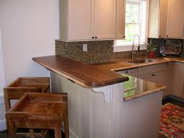 Bar Countertops Design