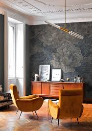 Small Picture Best 25 Mustard wallpaper ideas on Pinterest Trendy wallpaper