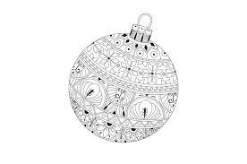 Kerstballen Vector Vector Gratis Download