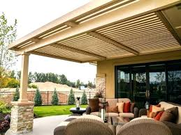 backyard shade structures patio deck ideas interior designs medium wood