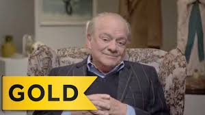 only fools and horses the favourites the chandelier 2 david jason interview gold you