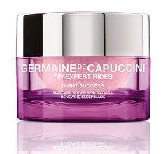 <b>Germaine de Capuccini</b> Timexpert Rides <b>Маска</b> ночного ...