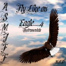 Image result for fly like an eagle