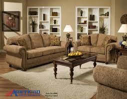 Microfiber Living Room Set Buchannan Microfiber 3 Piece Living Room Set Living Room 2017