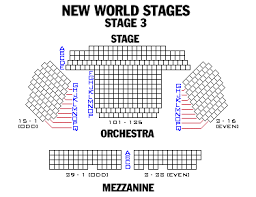 One World Theater Seating Chart Orpheum Theatre Detailed Seating Chart Seating Details