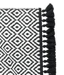 black and white bathroom rugs black white bath rug gray rugs black and white bath mats