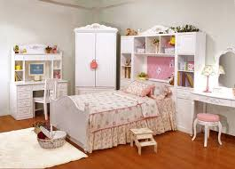 image of kids white bedroom set ideas