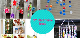 ... How To Make Wind Chimes Diy Chimes31 720x340 Windchimes Chimes3 Home  Design 4 ...