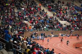 Watch The 122nd Penn Relays At Franklin Field Phillyvoice