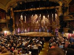 Richard Rodgers Theater Seating Chart View Richard Rodgers Theatre Section Orchestra R Row P Seat 2