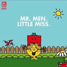 mr men little miss little miss charactersmr