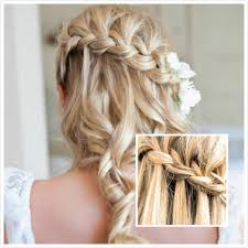 Cute Prom Hairstyles Beautiful Long Hairstyle